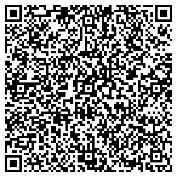 QR-код с контактной информацией организации КосТауСтрой, ТОО