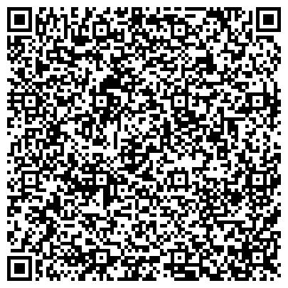 QR-код с контактной информацией организации Киевский завод алюминиевых строительных конструкций (КЗАСК), КП