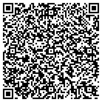 QR-код с контактной информацией организации СОЧИ - КРАСНАЯ ПОЛЯНА