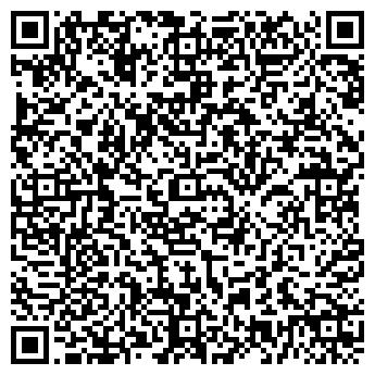 QR-код с контактной информацией организации Недвижемость, СПД