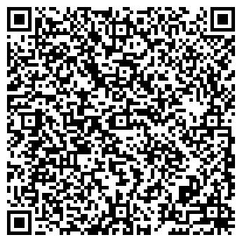 QR-код с контактной информацией организации ПП Касторин С Ю