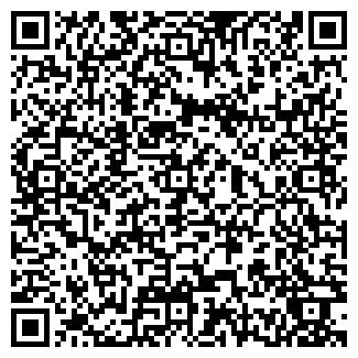 QR-код с контактной информацией организации СТ Ельвира