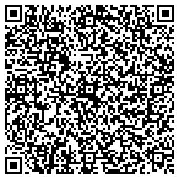 QR-код с контактной информацией организации МаксГрин