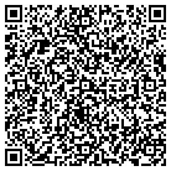 QR-код с контактной информацией организации ИП «Ружин В. В.»