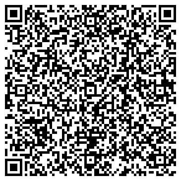 QR-код с контактной информацией организации ООО «ЮЗОВСКИЙ ЗЕМЛЕМЕР»