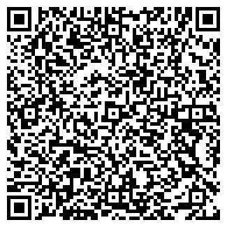 QR-код с контактной информацией организации Прометей