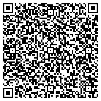 QR-код с контактной информацией организации OOO «Абсолют»