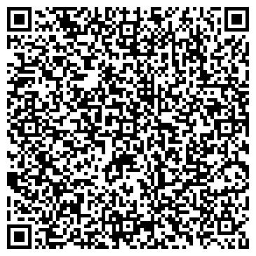 QR-код с контактной информацией организации Частное предприятие ЧТПП фирма ИНЖЕНЕР