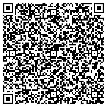 QR-код с контактной информацией организации Коттеджный городок «Золоче»