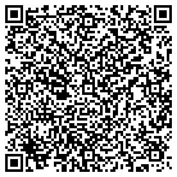 QR-код с контактной информацией организации Частное предприятие Estate In Ukrane