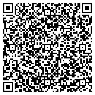 QR-код с контактной информацией организации Tunnel-2014