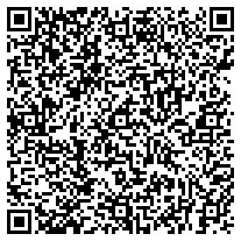QR-код с контактной информацией организации КАНТРИ-СЕРВИС