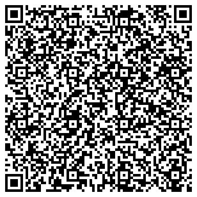"""QR-код с контактной информацией организации Агентство недвижимости """"Квадратный метр"""""""