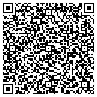 QR-код с контактной информацией организации Південні зірки