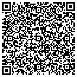 QR-код с контактной информацией организации Дача лайф