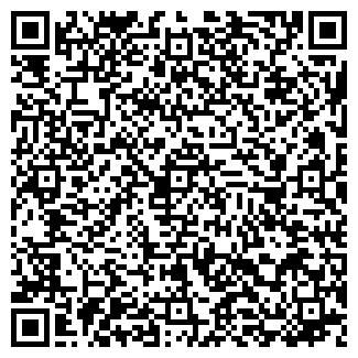 QR-код с контактной информацией организации ип.моисеев