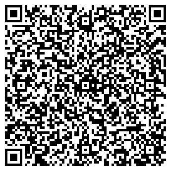 QR-код с контактной информацией организации ООО Югангарстрой