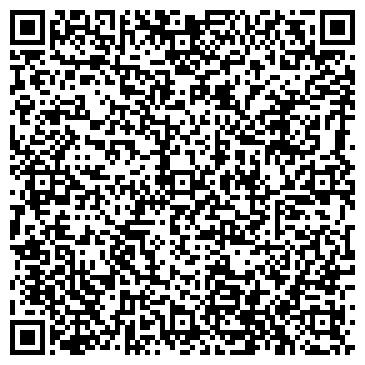 QR-код с контактной информацией организации STYLISH WOMEN'S CLOTHING