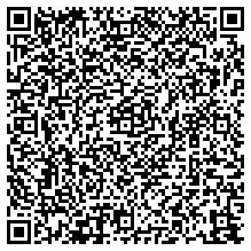 """QR-код с контактной информацией организации АН """" Market Estate"""""""