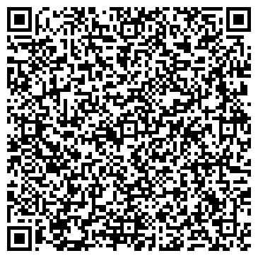 QR-код с контактной информацией организации Линевич Групп, ООО