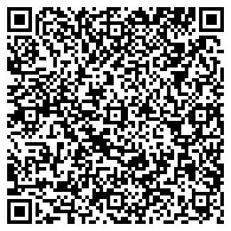 QR-код с контактной информацией организации НОВОГОРСК