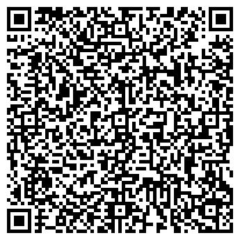 QR-код с контактной информацией организации ИП MIDAS TRADE