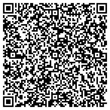 QR-код с контактной информацией организации ООО ПуховичиМеталлСтрой (Гомель)