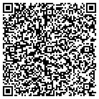 QR-код с контактной информацией организации ООО САМ
