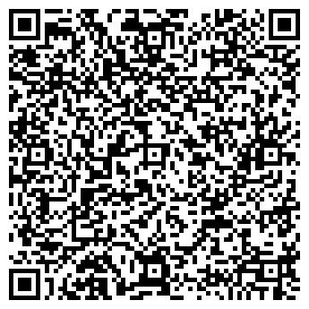 QR-код с контактной информацией организации Частное предприятие Техношоп, ЧУП