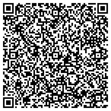 """QR-код с контактной информацией организации ДОП ОАО """"Гродножилстрой"""""""