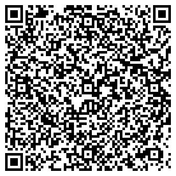 QR-код с контактной информацией организации Частное предприятие Народные окна ТМ