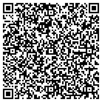 QR-код с контактной информацией организации КомВиС
