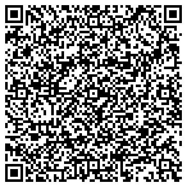 QR-код с контактной информацией организации ООО Блок Модуль Строй