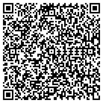 QR-код с контактной информацией организации Субъект предпринимательской деятельности ИП Лазук