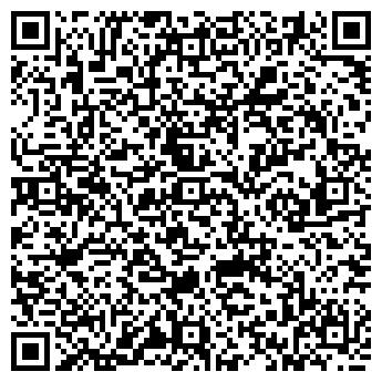 QR-код с контактной информацией организации Субъект предпринимательской деятельности ИП Протасевич