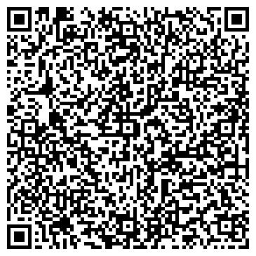 QR-код с контактной информацией организации Изделия из дерева