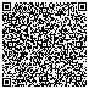 """QR-код с контактной информацией организации """"Asia Trading Company"""""""