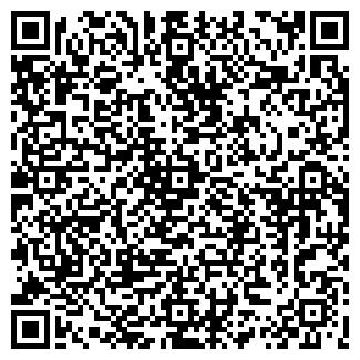 QR-код с контактной информацией организации SHALET
