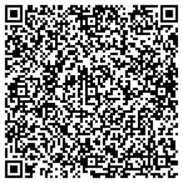 QR-код с контактной информацией организации Фирма «Леготин», Частное предприятие