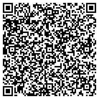 QR-код с контактной информацией организации ТСМ ТОМИРИС ТОО