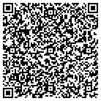 QR-код с контактной информацией организации SUSHI FACTORY