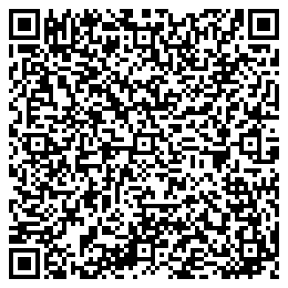 QR-код с контактной информацией организации ТОО Фаэтон