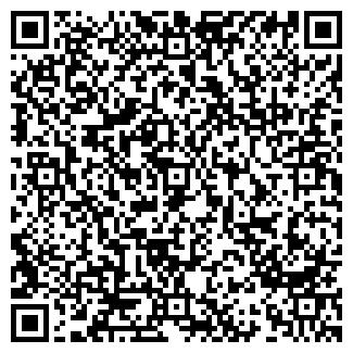 QR-код с контактной информацией организации Baza Vishnevka