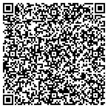 QR-код с контактной информацией организации Интернет магазин «Радость»