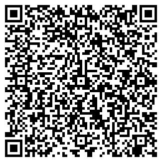 QR-код с контактной информацией организации АНЗАТ