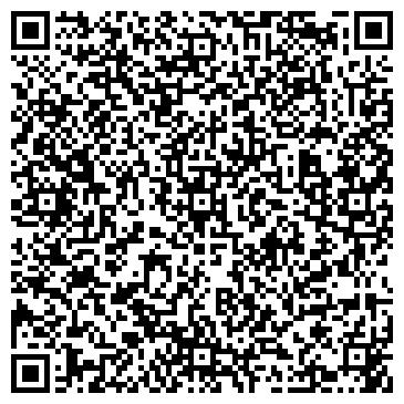QR-код с контактной информацией организации ООО «Металлпласт» Киев — Харьков