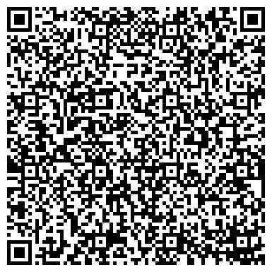 QR-код с контактной информацией организации ИП МИР ДВЕРЕЙ (Строймаркет ФЕНИКС)