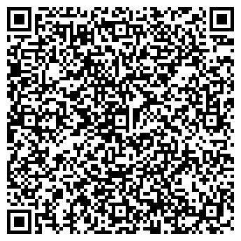 QR-код с контактной информацией организации Субъект предпринимательской деятельности ИП Трощенков П. В.