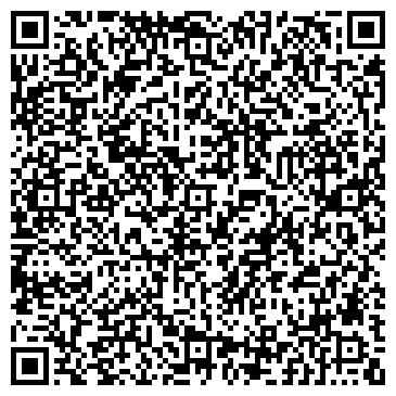 QR-код с контактной информацией организации интернет- магазин <<Строитель и Садовник>>