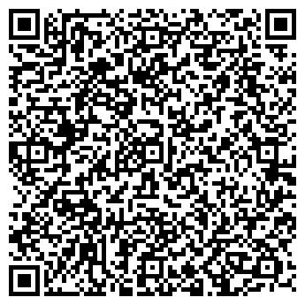 QR-код с контактной информацией организации ПрестижДрев, ООО